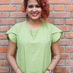 Paridhi Acharya